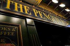 Cata de cervezas artesanas en The Penguin Row (jueves, 24)