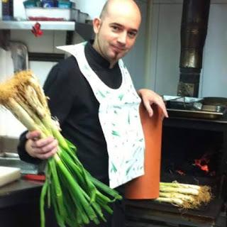 Demostración de cocina, setas de temporada, por José Tazueco (miércoles, 23)