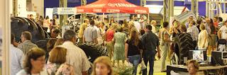 SARIÑENA. Feria Femoga (del 18 al 20)