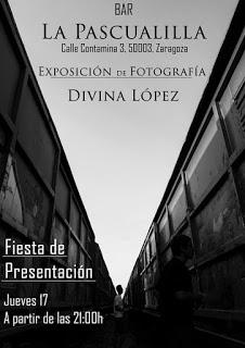 Presentación de exposición en La Pascualilla (jueves, 17)