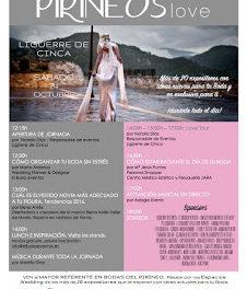 LIGÜERRE DE CINCA. Pirineos Love (sábado, 24)