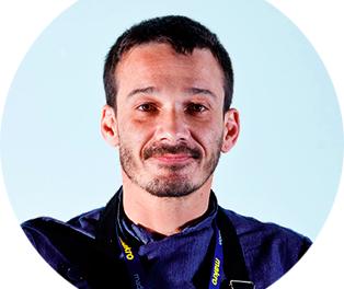 AYERBE. Taller de setas por Diego Herrero, del VIDOCQ (miércoles, 21)