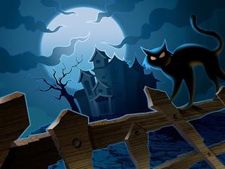BISCARRUÉS. Halloween (sábado, 31)