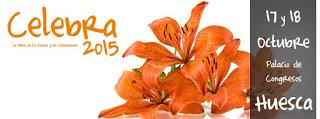HUESCA. Feria Celebra (días 17 y 18)