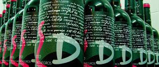 HUESCA. ARAGÓN CON GUSTO. Cata de vino (miércoles, 4)