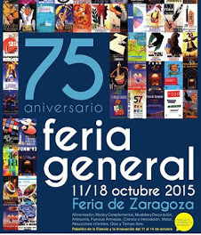 Feria general (del domingo, 11, al domingo, 18)