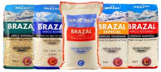 ARAGÓN CON GUSTO. Menús con ARROZ BRAZAL (del 30 de octubre al 8 de noviembre)