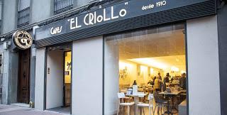 ARAGÓN CON GUSTO. Sesión en torno al café con EL CRIOLLO (miércoles, 4)