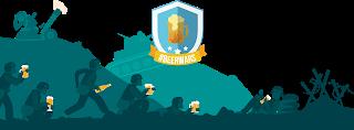 ARAGÓN CON GUSTO. BeerWars / Guerra de cerveza (sábados, 31 y 7 de noviembre)