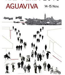 AGUAVIVA. Feria de productos y servicios del medio rural (días 14 y 15)