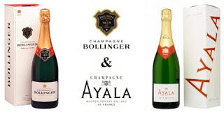Cata de champagne (jueves, 3)