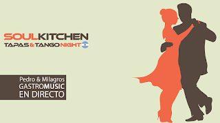 Tango y tapas argentina (viernes, 27)