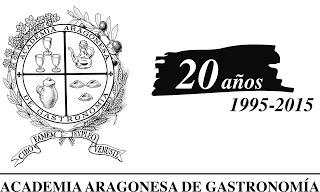 Celebración del vigésimo aniversario de la Academia de Gastronomía (viernes, 27)