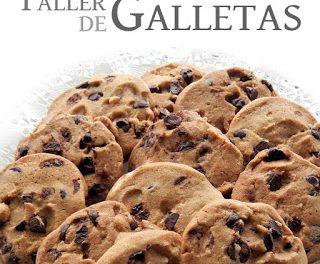 Taller de galletas para niños en AZAFRÁN (lunes, 28)