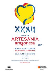 Feria de artesanía y Diseño a bocados (del 5 al 13)