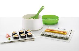 Taller de Cocina japonesa, sushi y yakisoba (domingo, 3)