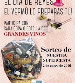 Cata presentación en el bar EL FÚTBOL (sábado, 12)