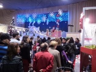 MONZÓN. Feria Navideas (Del domingo, 13, al 20)