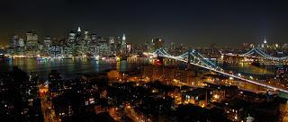 Cenas Navidad en Nueva York en LA ZAROLA (martes y miércoles, 22 y 23)