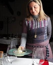 Menús a 10, 15 y 20 euros en La Parrilla Albarracín y +Albarracín (del 9 al 13 de diciembre)