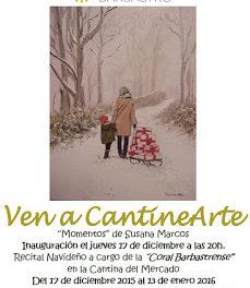 BARBASTRO. Exposición (hasta el 13 de enero)