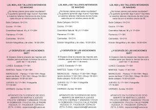 HUESCA. Taller intensivo de cocina para jóvenes (del 28 al 30)
