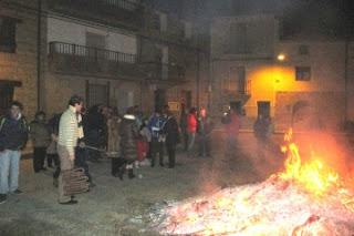 BISCARRUÉS. Fiestas de san Sebastián (del 19 al 24)