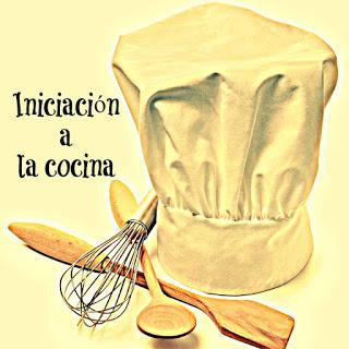 Encuentros gastronómicos. Iniciación a la cocina (lunes, del 18 de enero al 7 de marzo)