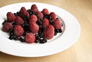 Curso Desayunos temáticos saludables en LA ZAROLA (martes, 12)