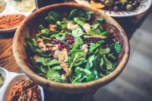 Cocina saludable en familia en LA ZAROLA (domingo, 17)
