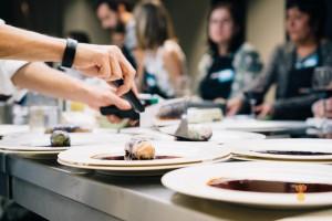 Curso de Cocina sana y divertida en LA ZAROLA (jueves, 14)