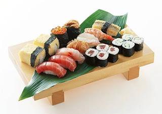 Curso de cocina japonesa para jóvenes (domingo, 10)