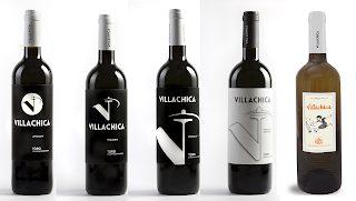 Cata de vinos Villachica en Tomevinos La Floresta (jueves, 21)