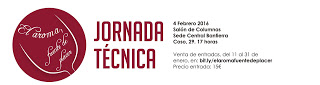 Jornada técnica sobre garnachas (jueves, 4 de febrero)