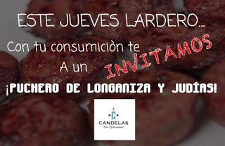 Jueves Lardero en EL CANDELAS (jueves, 4)