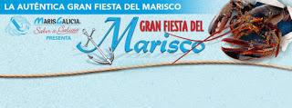 Marisgalicia (del 25 de febrero al 13 de marzo)