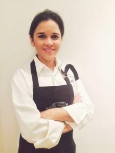 Curso de cocina mexicana en LA ZAROLA (domingo, 6)