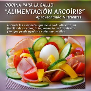 Curso de cocina para la salud en AZAFRÁN (de martes a jueves, del 29 al 31)