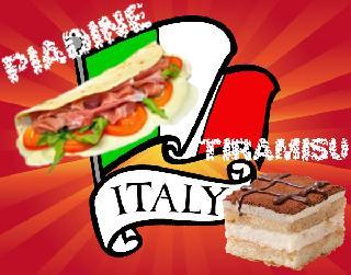 Cocina italiana en italiano para jóvenes (sábado y domingo, 19 y 20 de marzo)