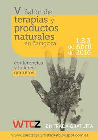 Salón de terapias y productos naturales (del 1 al 3 de abril)