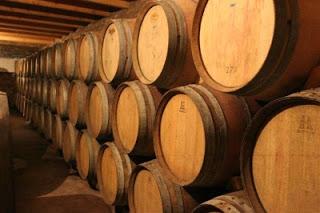 Cata vinos roble de Ribera (jueves, 3)