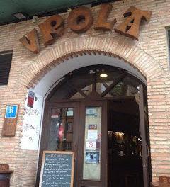 Menú semanal en UROLA por 17 euros (del 29 de marzo al 2 de abril)