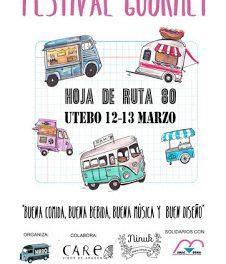 UTEBO. Festival Gourmet (sábado y domingo, 12 y 13)