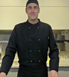 Curso de ceviches, tartares y carpaccios en LA ZAROLA (miércoles, 9)