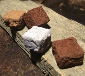 Curso de cocina con chocolate en LA ZAROLA (sábado, 2)