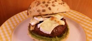 Curso de Hamburguesas gourmet en LA ZAROLA (martes, 15)