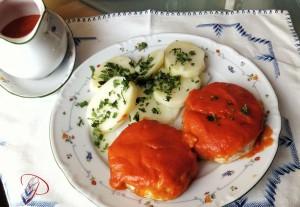 Curso de cocina tradicional en LA ZAROLA (jueves, 7)