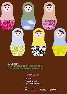 Encuentro de Desarrollo Rural Sostenible (lunes, 14, y jueves, 17)