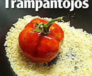 Curso de cocina Trampantojos en AZAFRÁN (de martes a jueves, del 19 al 21 de abril)