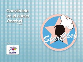 Concurso de cocina Starchef (días 15 y 16)